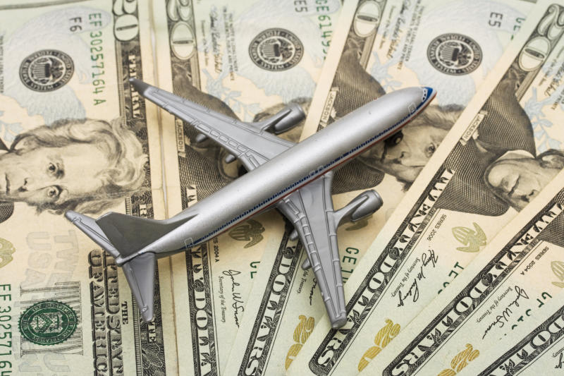 airline fees
