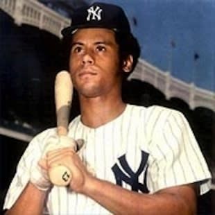 Rusty Torres as a Yankee — Wikipedia