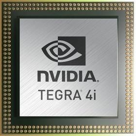 NVIDIA Introduces Its First Integrated Tegra LTE Processor