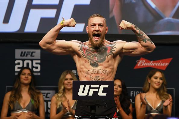 Quote: Conor McGregor Could Face Khabib In First Lightweight Defense