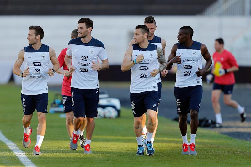 France's defense could be a weak link at World Cup
