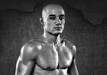 "Marlon Moraes on World Series of Fighting Title Fight: ""Now It's My Time"""