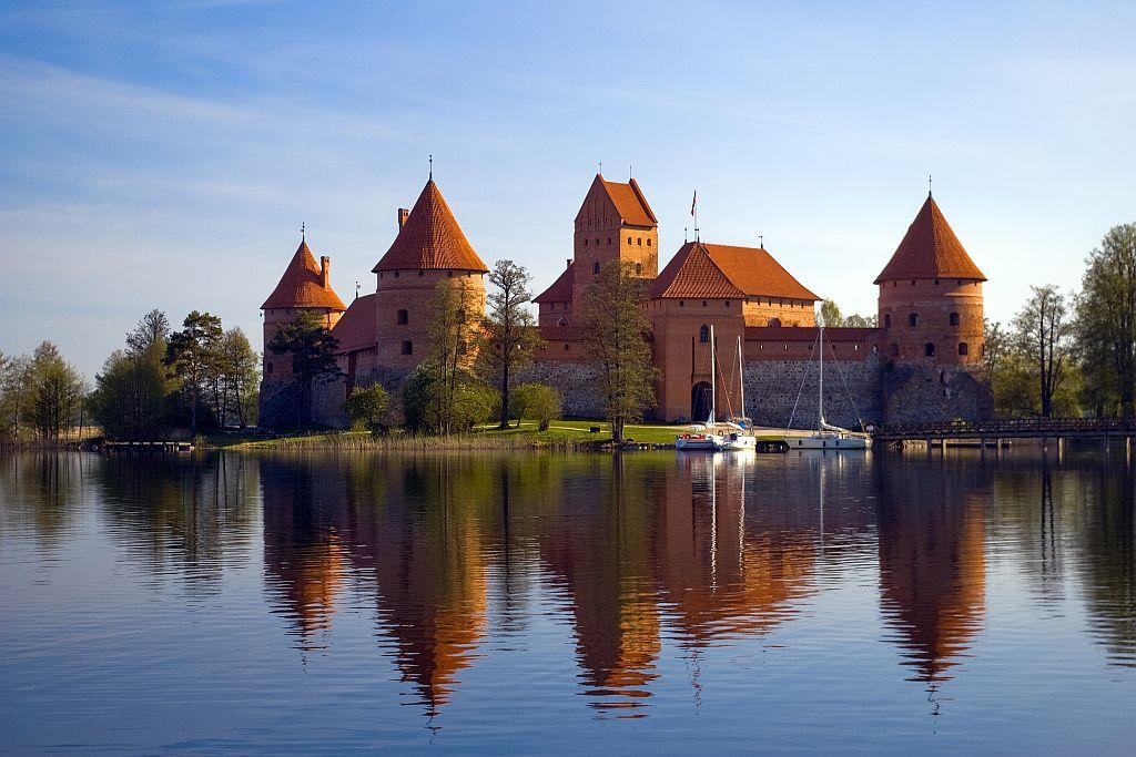 "<b>6. Lithuania    </b><br><br>On Ethical Traveler's list, Lithuania was among the top scorers on environmental criteria, human rights and social welfare. Lonely Planet did not hesitate to name this former Soviet republic the best-kept secret in Europe. A member of the European Union since 2004, Lithuania is today a house of treasures for the seeking traveler, offering everything from hundreds of miles of serene Baltic coast, heritage and history in copious doses to outdoor hiking trails, nature activities, and sport and clubbing.  <br><br>Lithuania has an embassy in New Delhi (Address: ID-129, Anand Niketan, New Delhi – 110021. Phone: 91-11-4313-2200) <br><br><a target=""_blank"" href=""http://www.travel.lt/"">Official tourism website</a>"