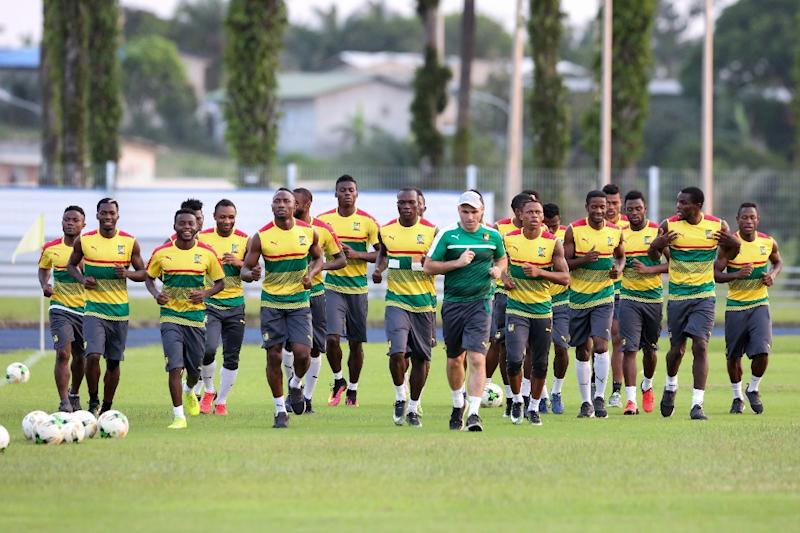 Cameroon down Ghana 2-0 to reach Nations Cup final