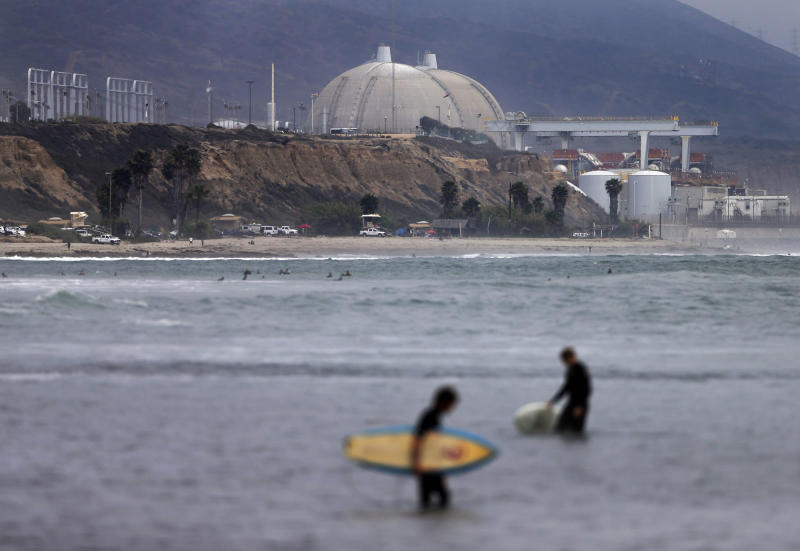 Citations pending for Calif. nuclear plant flaw