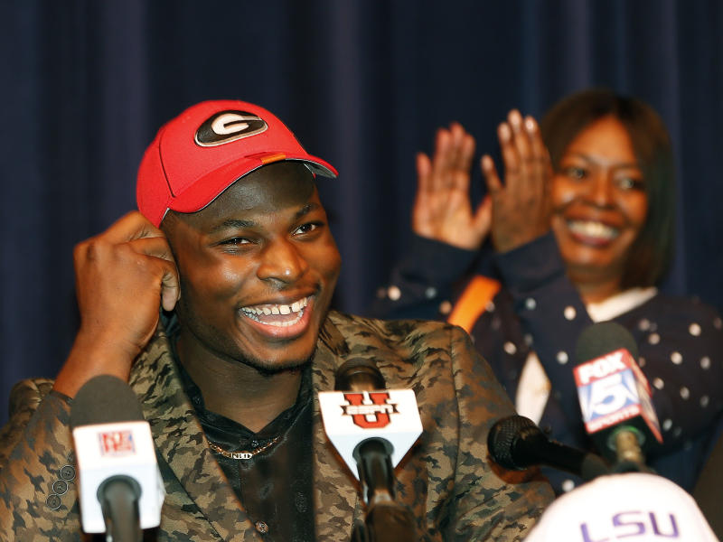 Georgia class capped by addition of DE Carter