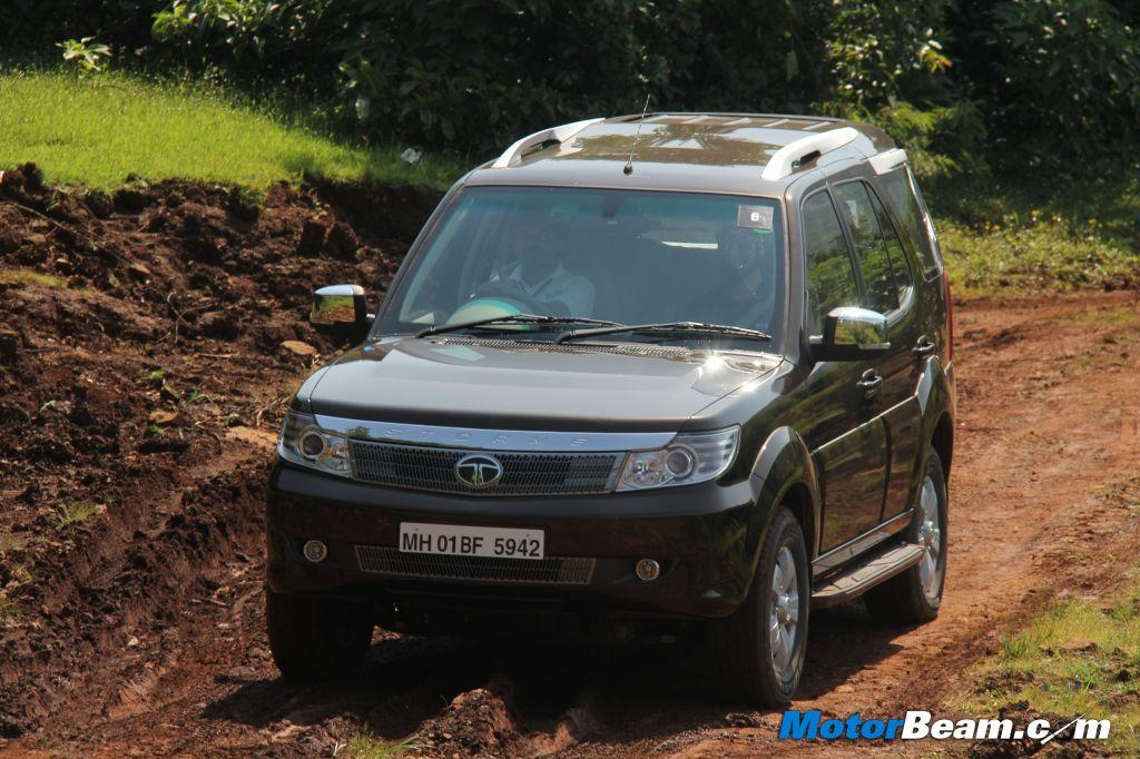 The Tata Safari is one of the oldest SUVs to be available in India and has seen updates many a times. The latest Safari Storme is the best Safari till date and has improved by a considerable margin.