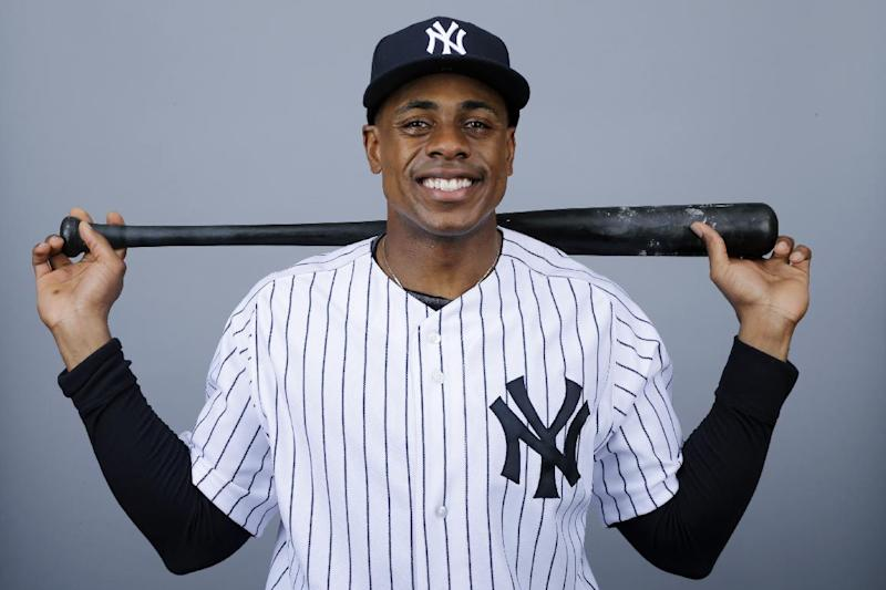 Granderson, Mets finalize $60 million, 4-year deal