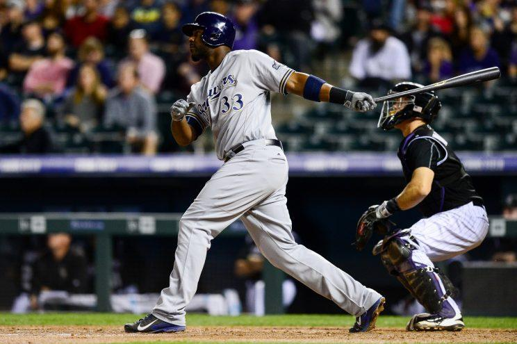 Yankees, slugger Chris Carter reportedly agree to 1-year contract class=