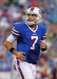Matt Leinart (USA TODAY Sports)
