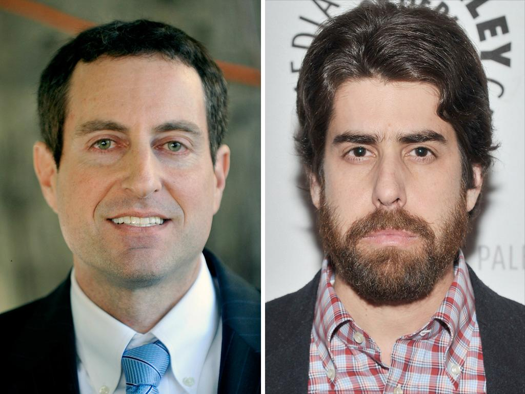 Adam Goldberg (aka the King of Vine) will play Howard K. Stern, Anna Nicole's lawyer and one-time companion.