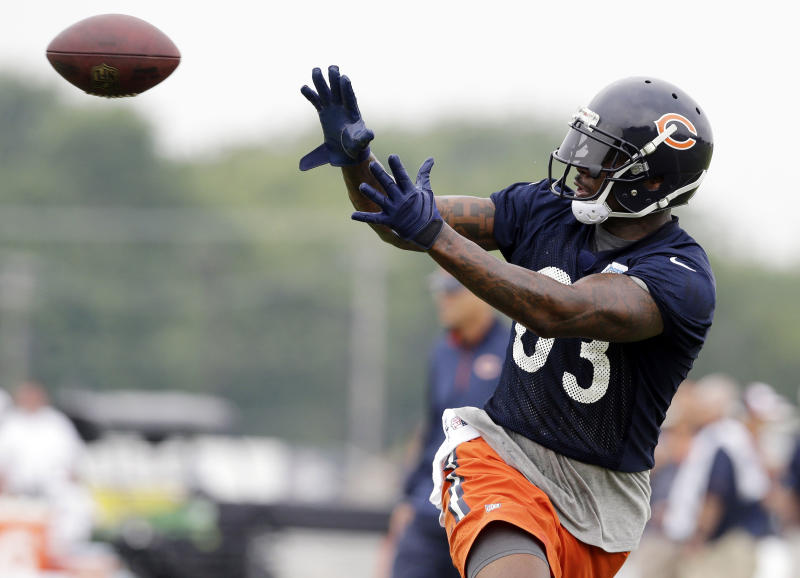 Bears' Bennett back after team suspension