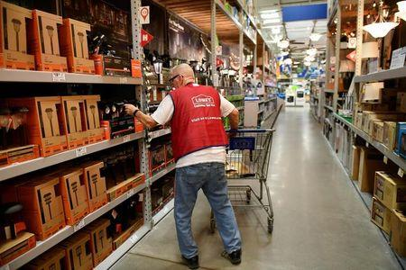 Retail Sales, Consumer Prices Fell in March