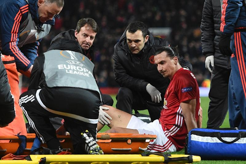 Zlatan Ibrahimovic To Come Back 'Even Stronger' From Injury