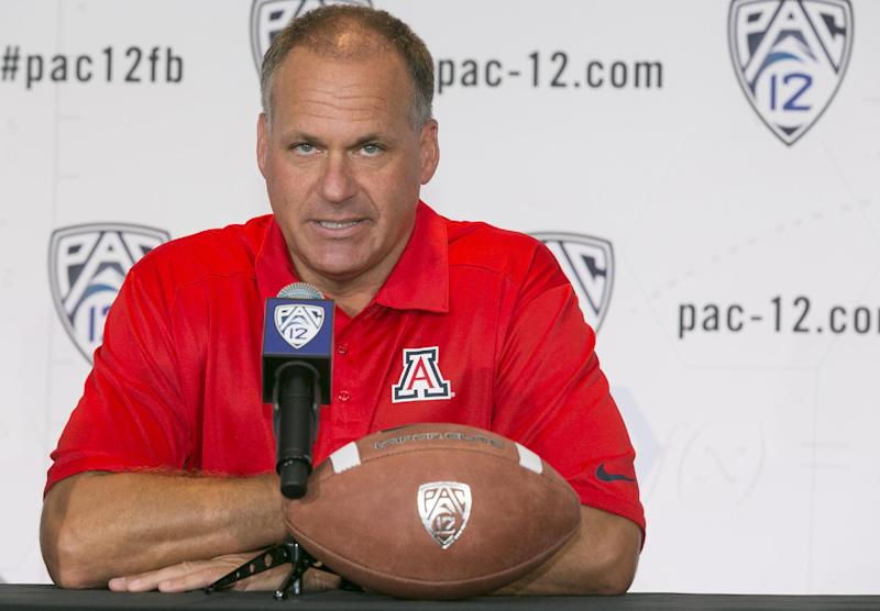 Pac-12 is packed with QB talent, title contenders