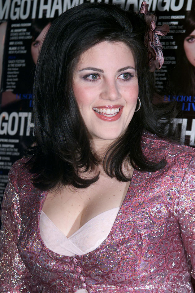 Monica Lewinsky reclaims public attention thanks to PBS 'Clinton ...