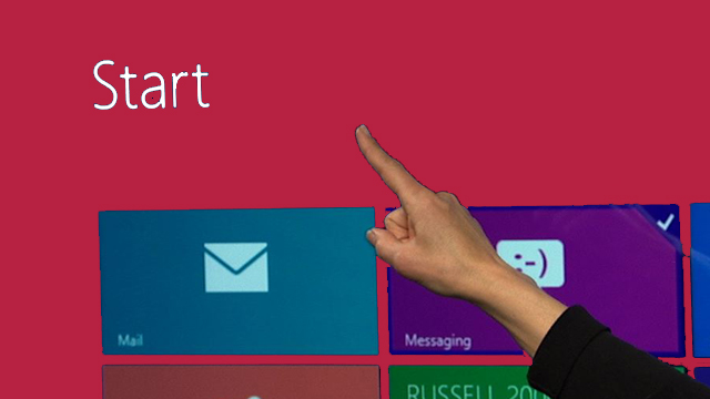 Microsoft's Embarrassing Change To Windows 8