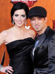 Keifer and Shawna Thompson of Thompson Square