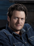 "Blake in his ""Voice"" days"