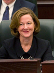 Allison Redford