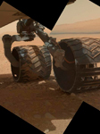 Mars Curiosity