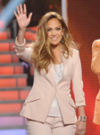 Jennifer Lopez