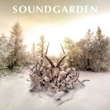 Review: Soundgarden, 'King Animal'