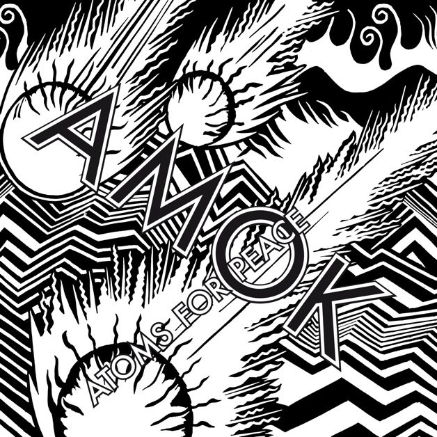 Atoms for Peace Releases Their Debut