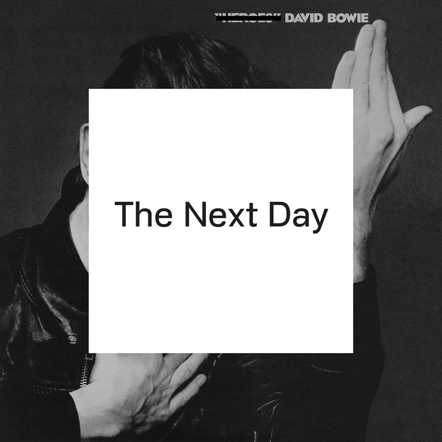 Pick: David Bowie's 'The Next Day'
