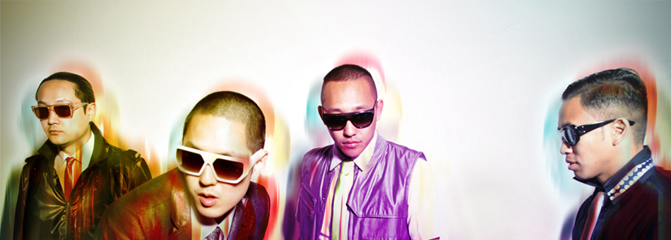 Far * East Movement