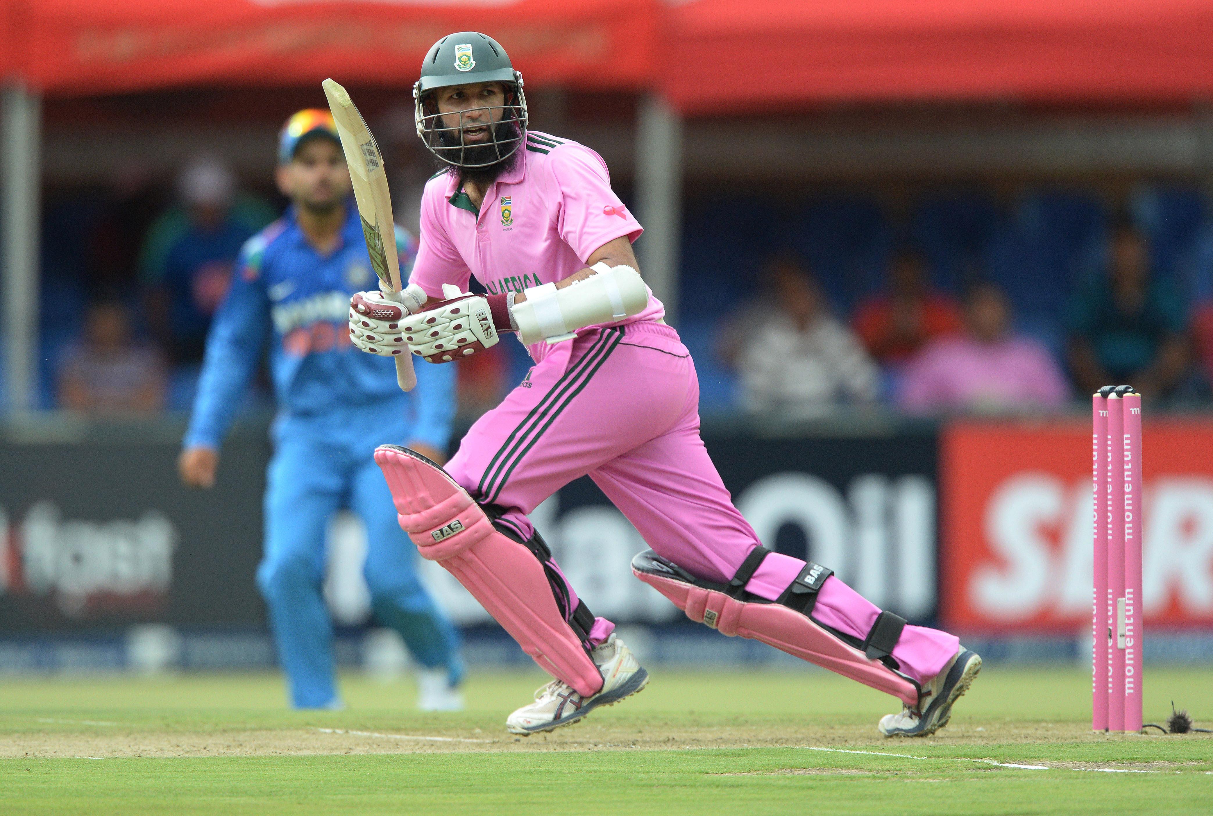 South Africa v India - First ODI