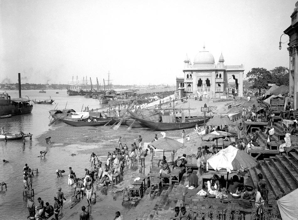 Колониальная Индия 100 лет назад - В мире - Свободная Пресса…