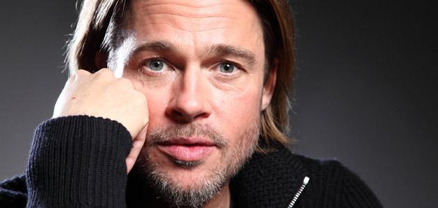 Brad Pitt to quit acting in three years