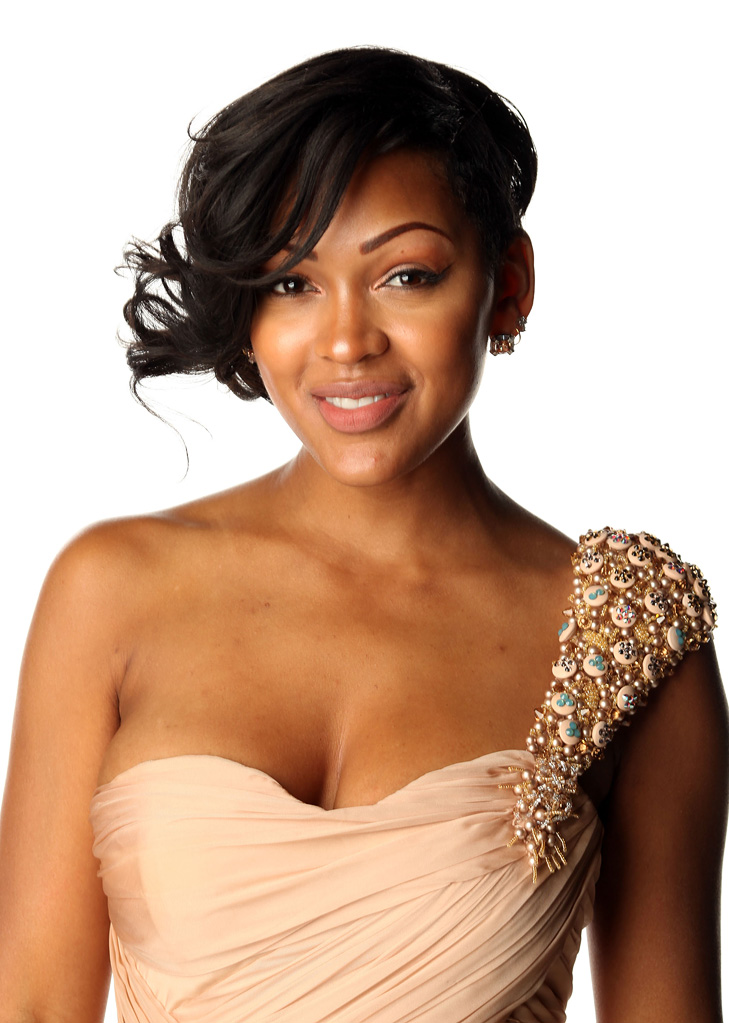 Bio Shot, Meagan Good