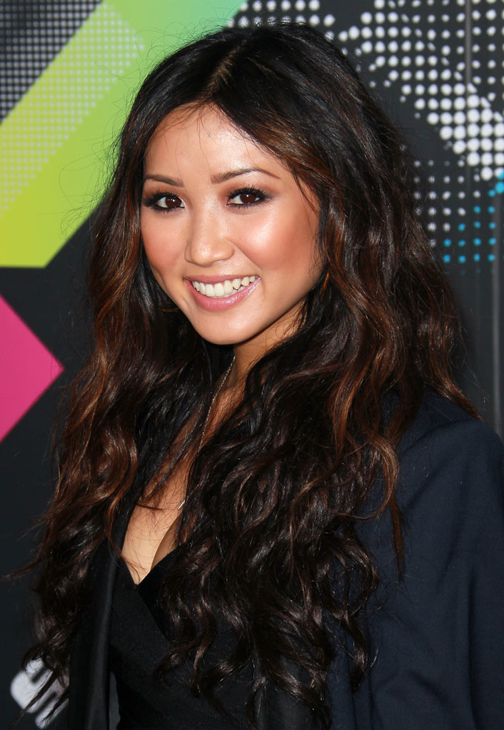 Brenda Song, Profile Pic, Bio Shot