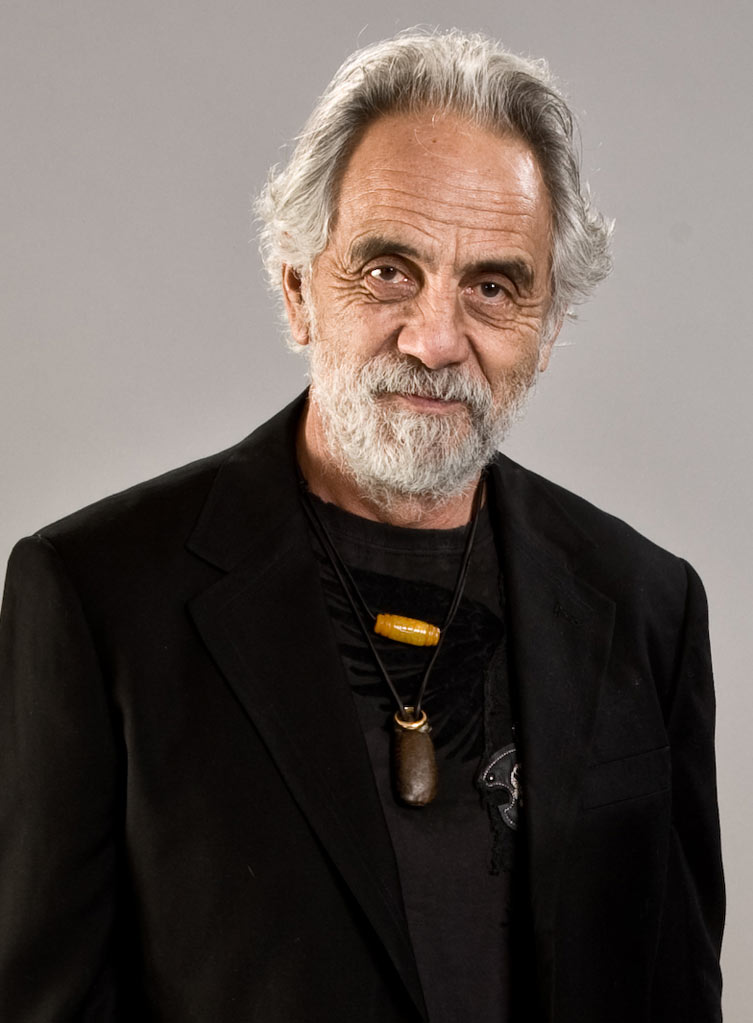Tommy Chong, bio Shot, Profile Pic