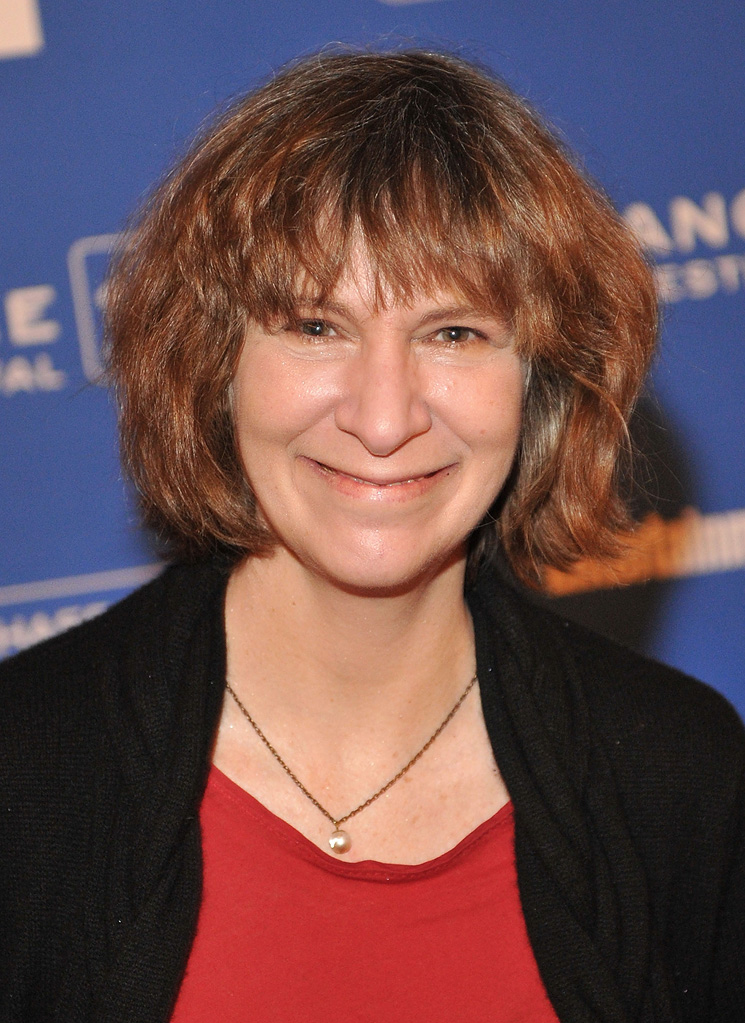 Amanda Plummer Catching Fire Casting News
