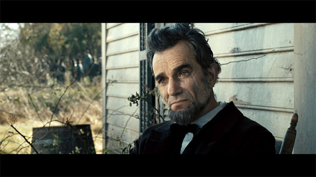 'Lincoln' Theatrical Trailer