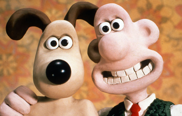 Amazoncom Wallace amp Gromit The Curse of the WereRabbit