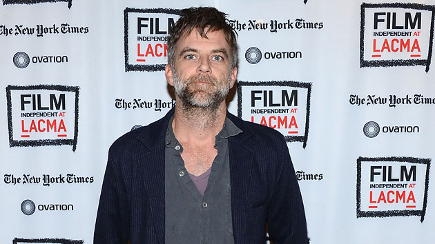 Paul Thomas Anderson (Photo by Amanda Edwards/WireImage)