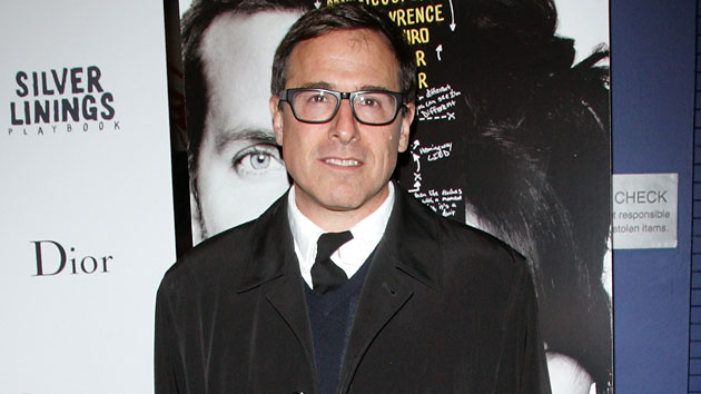 David O. Russell (Photo by Jim Spellman/WireImage)
