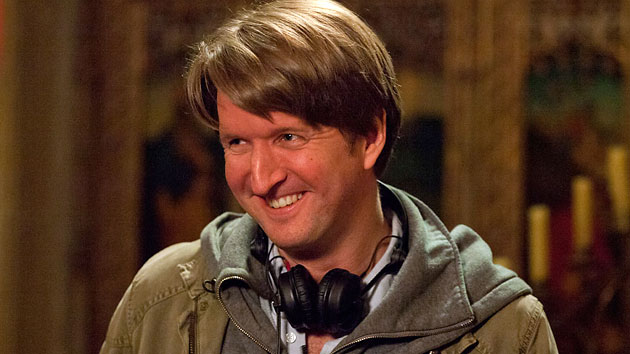 Tom Hooper (Universal Pictures)