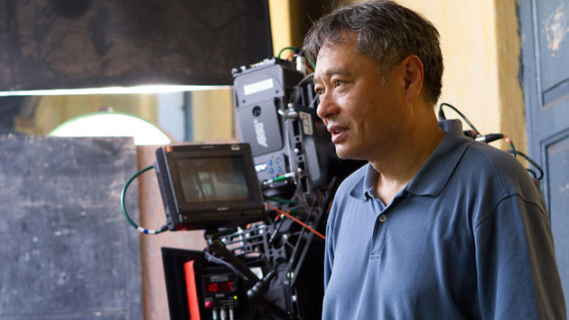 Ang Lee (20th Century Fox)