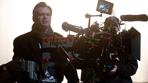 Christopher Nolan (Warner Bros.)