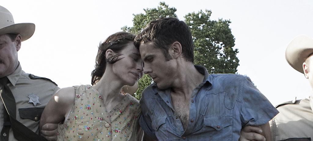 Critic's Pick: 'Ain't Them Bodies Saints'