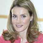 Prinzessin Letizia von Spanien