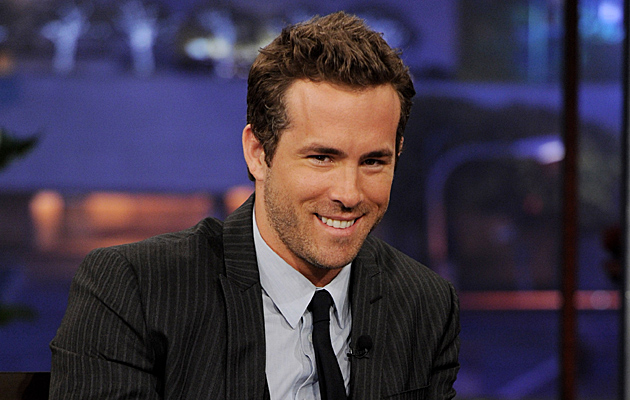 Ryan Reynolds / Getty Images