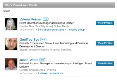 14 Terrible LinkedIn Mistakes You're Making