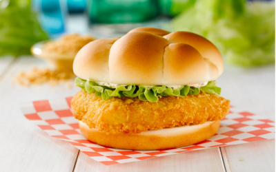 13 Fast Food Menu Items That Have Fanatical Cult Followings