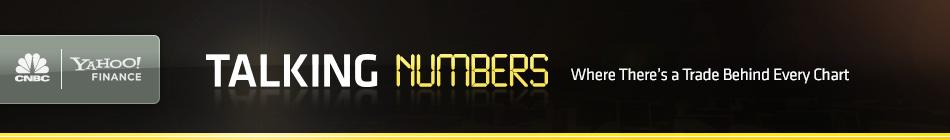 Talking Numbers